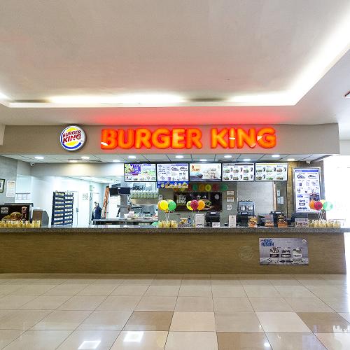 Restaurante hamburguesas