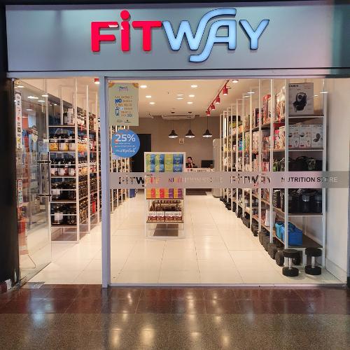La tienda mas completa para llevar una vida sana y Fit