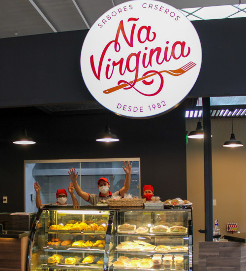 Ña Virginia